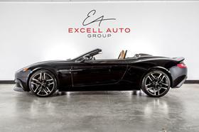 2015 Aston Martin Vanquish Volante:24 car images available