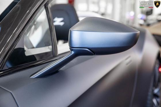 2018 Aston Martin Vanquish Zagato Volante