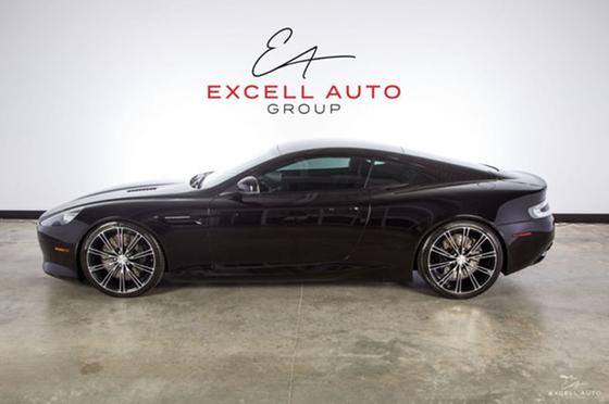 2012 Aston Martin Virage :24 car images available