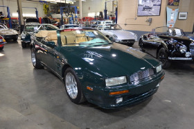 1993 Aston Martin Virage Volante:24 car images available