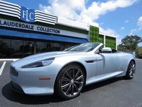 2012 Aston Martin Virage Volante:24 car images available