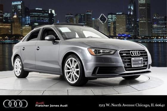 2016 Audi A3 :24 car images available