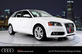 2012 Audi A3 :24 car images available