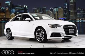 2017 Audi A3 :24 car images available