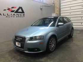 2007 Audi A3 :24 car images available