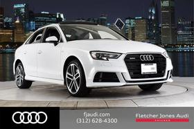 2018 Audi A3 :24 car images available