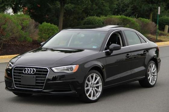 2015 Audi A3 :24 car images available
