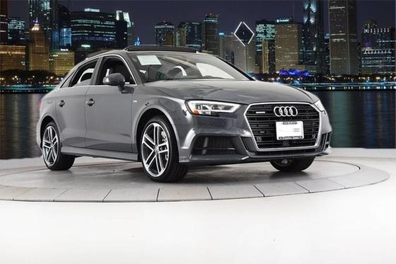 2019 Audi A3 :24 car images available