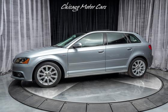 2013 Audi A3 :24 car images available