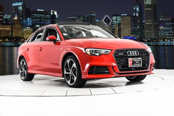 2020 Audi A3 :24 car images available