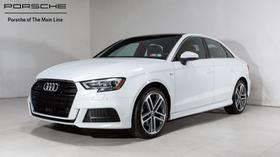 2018 Audi A3 :23 car images available