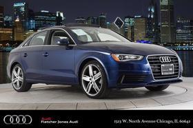 2015 Audi A3 1.8T Premium Plus:24 car images available