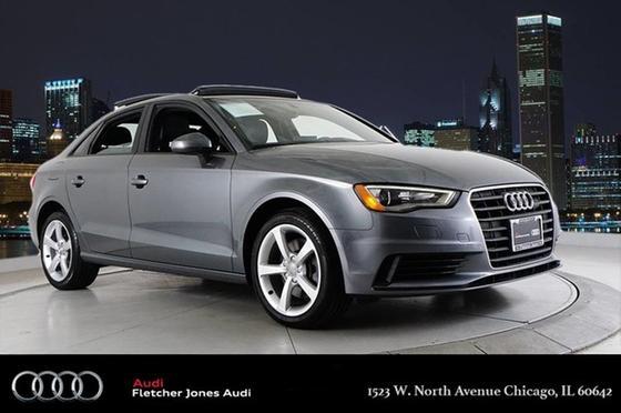 2015 Audi A3 1.8T Premium:24 car images available