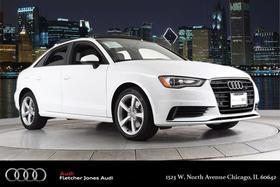 2016 Audi A3 1.8T Premium:24 car images available