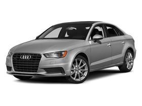 2016 Audi A3 1.8T Premium : Car has generic photo