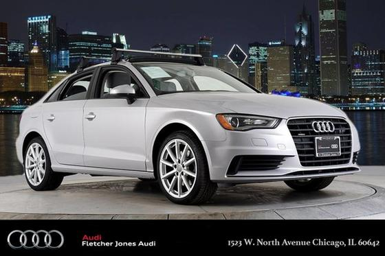 2015 Audi A3 2.0 T:24 car images available
