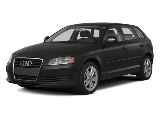 2012 Audi A3 2.0 TDI Premium Plus : Car has generic photo