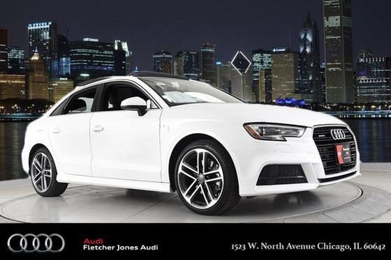 2017 Audi A3 2.0T Premium Plus:24 car images available