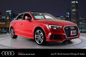 2018 Audi A3 2.0T Premium Plus:24 car images available
