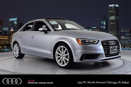 2016 Audi A3 2.0T Premium Plus:24 car images available