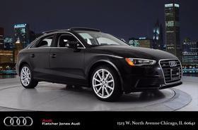 2015 Audi A3 2.0T Premium Plus:24 car images available
