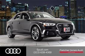 2019 Audi A3 2.0T Premium Plus:13 car images available