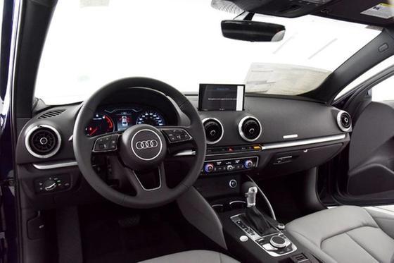 2019 Audi A3 2.0T Premium Plus