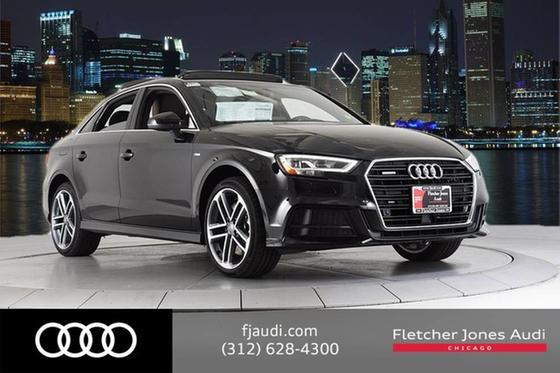 2019 Audi A3 2.0T Premium Plus:24 car images available