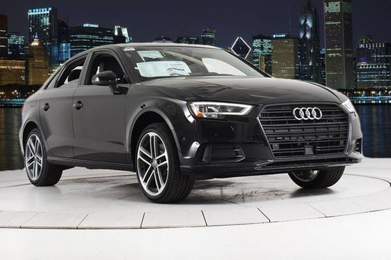 2020 Audi A3 2.0T Premium Plus:24 car images available