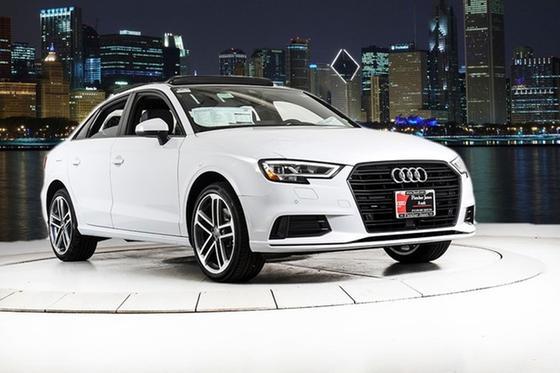 2020 Audi A3 2.0T Premium Plus:24 car images available