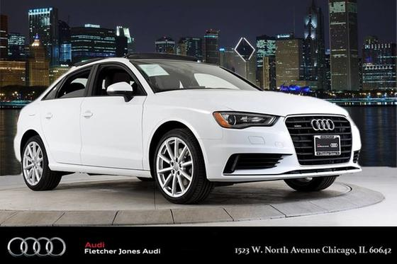 2015 Audi A3 2.0T Premium:24 car images available