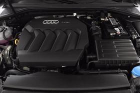 2019 Audi A3 2.0T Premium