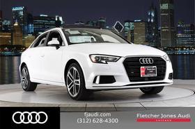 2019 Audi A3 2.0T Premium:24 car images available