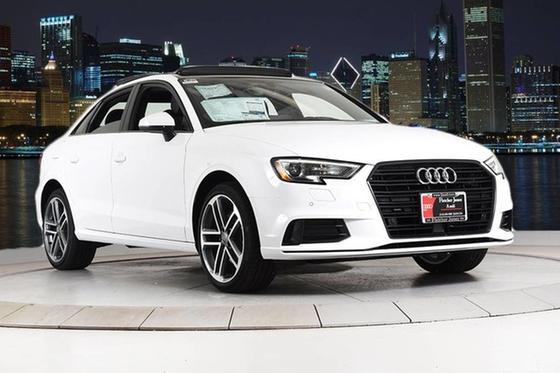 2020 Audi A3 2.0T Premium:24 car images available