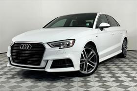2017 Audi A3 2.0T Premium:24 car images available
