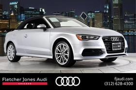 2016 Audi A3 Cabriolet:24 car images available