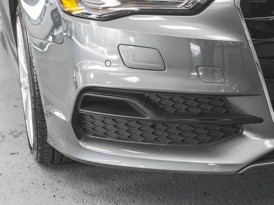 2015 Audi A3 Cabriolet