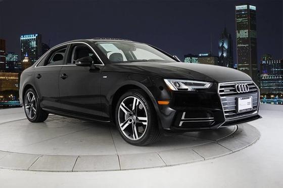 Fletcher Jones Audi Chicago Top Car Reviews - Fletcher jones audi chicago