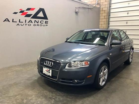 2006 Audi A4 :24 car images available