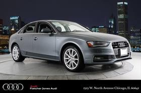 2016 Audi A4 :24 car images available