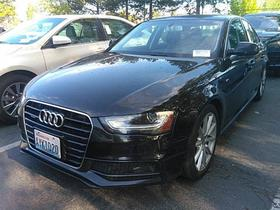 2016 Audi A4 :4 car images available