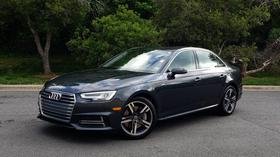2017 Audi A4 :24 car images available