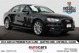 2014 Audi A4 :24 car images available