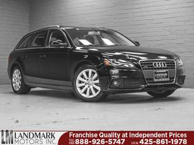 2011 Audi A4 :24 car images available