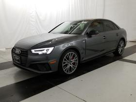 2019 Audi A4  : Car has generic photo