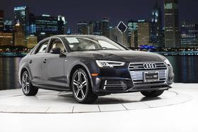 2018 Audi A4 :24 car images available