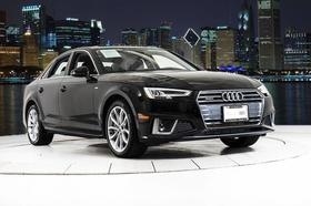 2019 Audi A4 :24 car images available