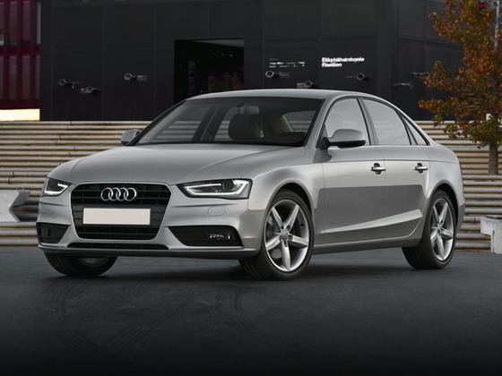 2013 Audi A4  : Car has generic photo