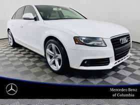 2009 Audi A4 :24 car images available