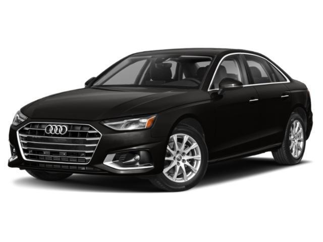 2021 Audi A4  : Car has generic photo